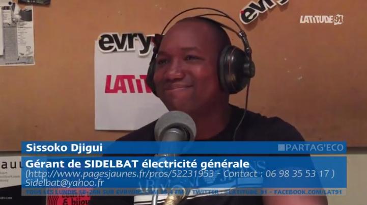 [Archive Lat91] Partag'Eco #1 Sissoko Djigui