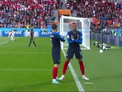 Coupe du monde – France : Kylian Mbappé, un record et beaucoup d'efforts