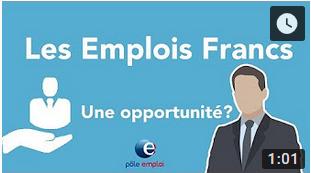 Evry-Courcouronnes – Les Emplois Francs : une nouveauté pour faciliter l'aide à l'embauche