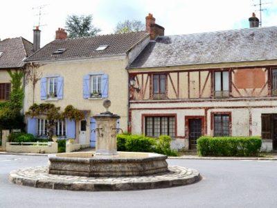Janvry : le petit hameau essonnien bientôt village préféré des français ?