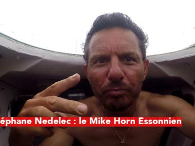 Stéphane Nedelec : le Mike Horn Essonnien