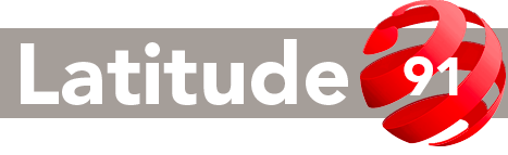 Latitude 91